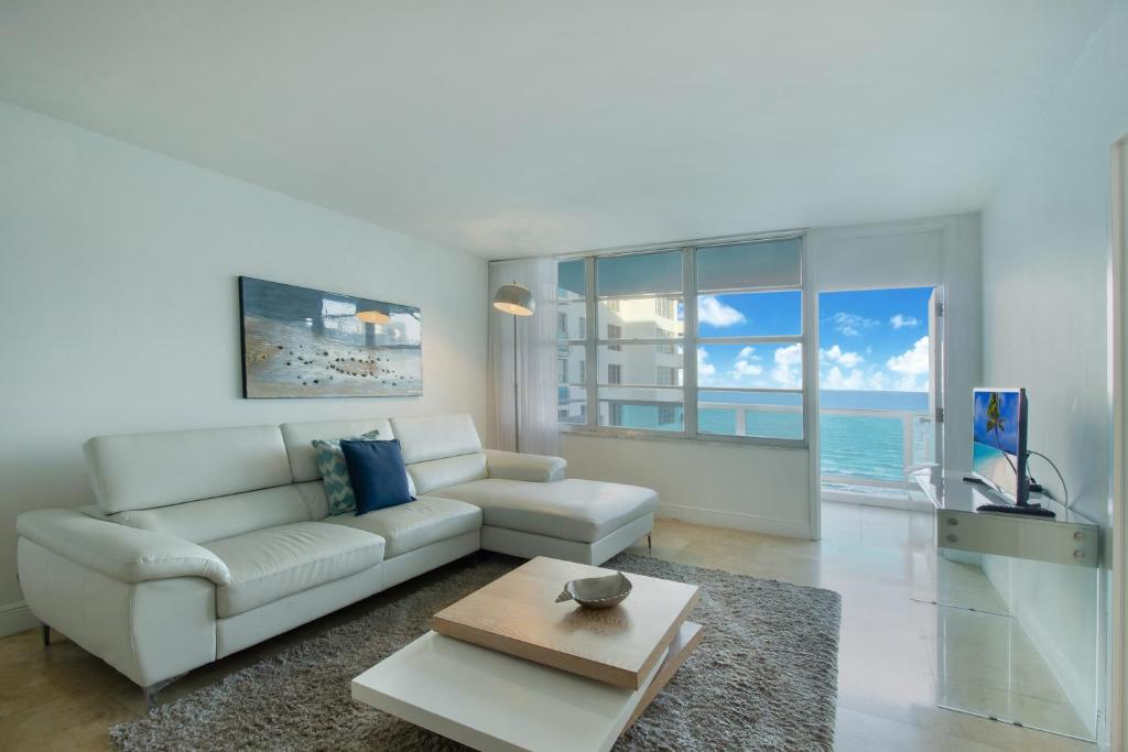 Ocean & Bayfront Apartment in Miami, Miami Beach, FL ...