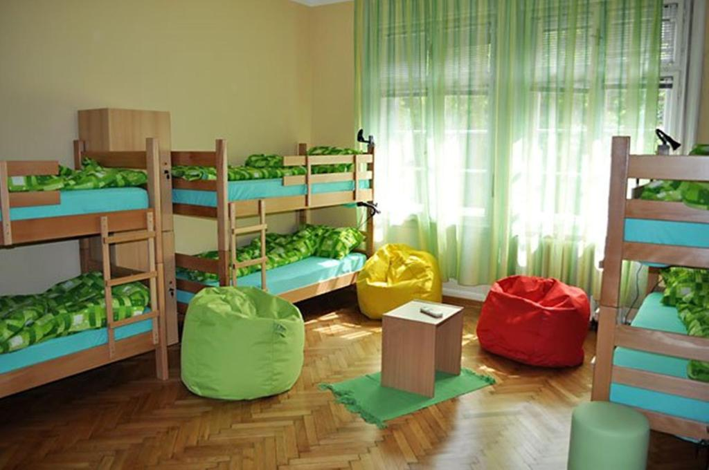 Habitat Hostel