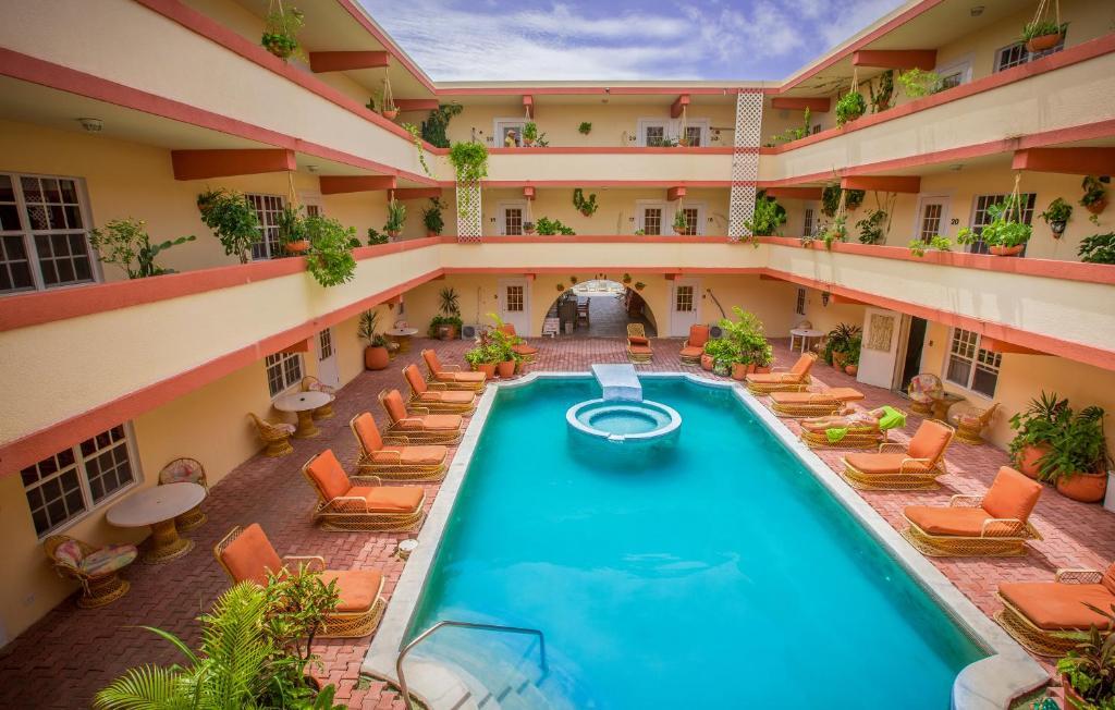 バナナ ビーチ リゾート(Banana Beach Resort)