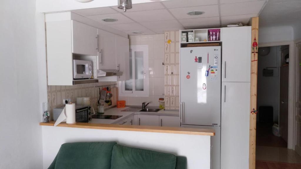 Apartments In Fatarella Catalonia