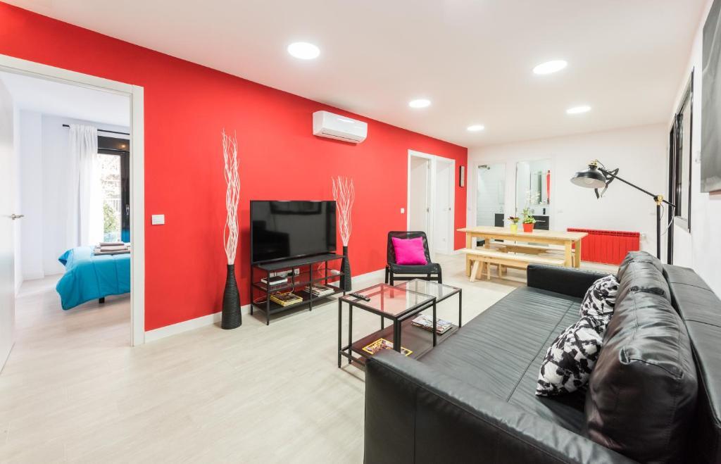 Apartamento Ever House Alcala Aire (Espanha Madrid ...