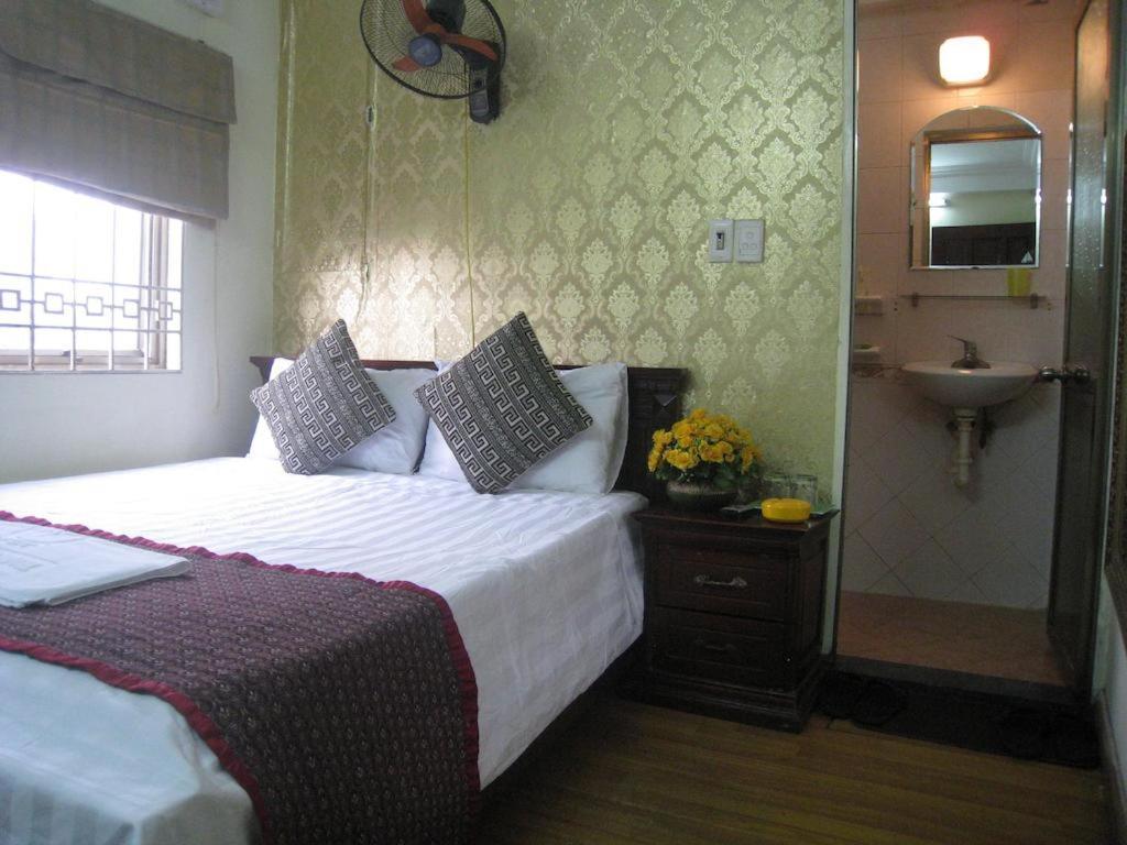 ハノイ ホア ドゥオン ホステル(Hanoi Hoa Duong Hostel)