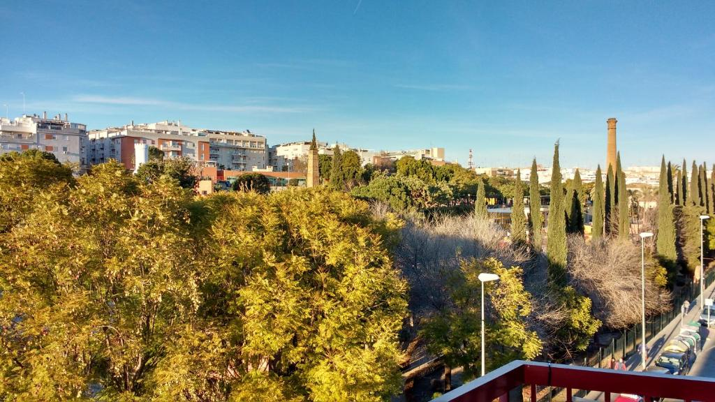 Apartments In Hacienda Ronquera Andalucía