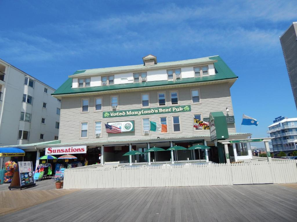 Sham Hotel Ocean City Reserve Now Gallery Image Of This Property