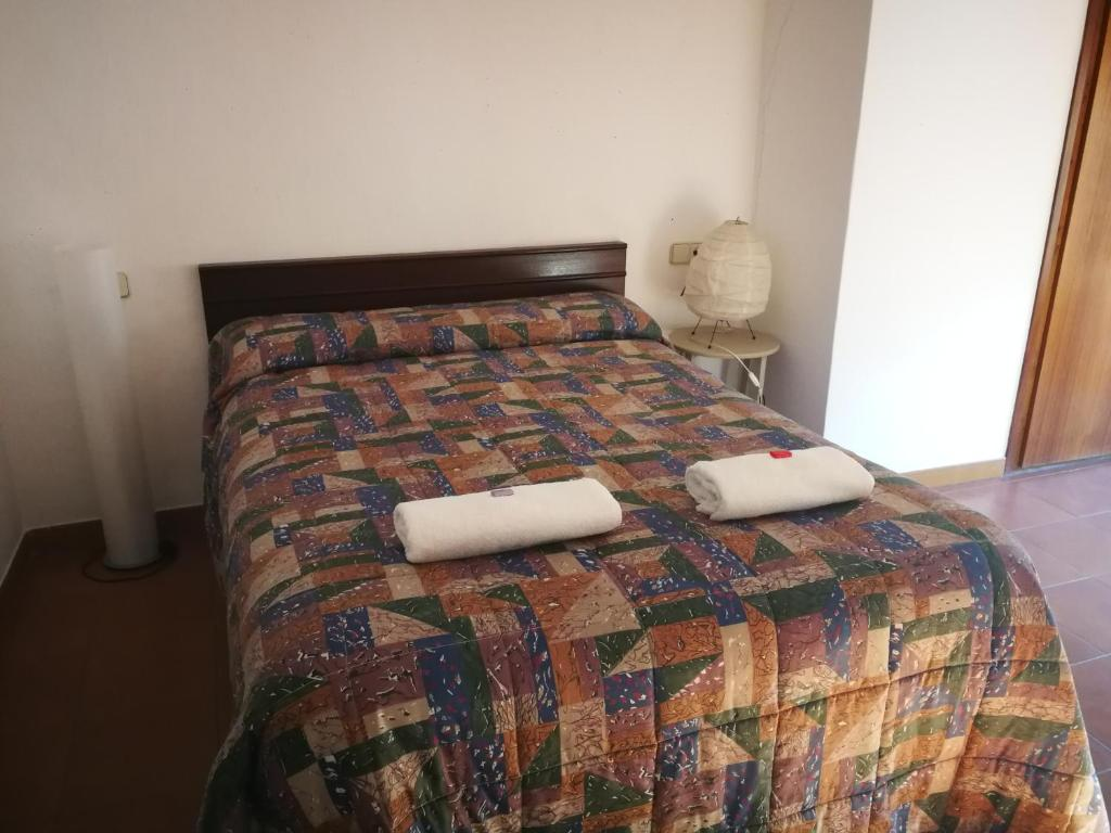 Apartments In Camprodon Catalonia