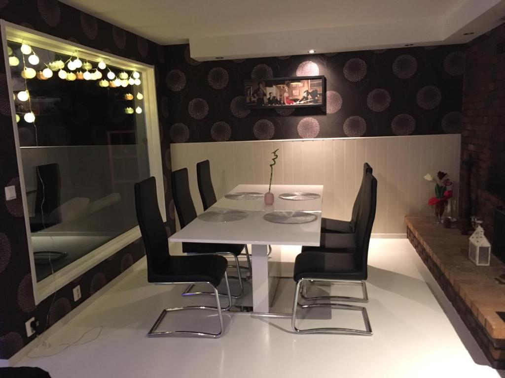 Apartment Oslo House Norway Booking Com