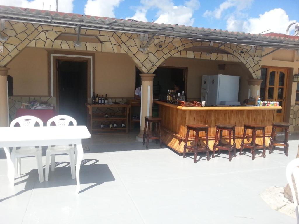 Casa Zuleida &Viñola