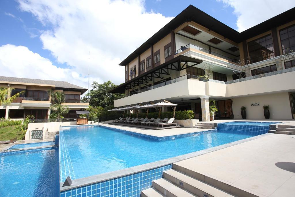 Anya Resort Tagaytay Philippines Booking Com