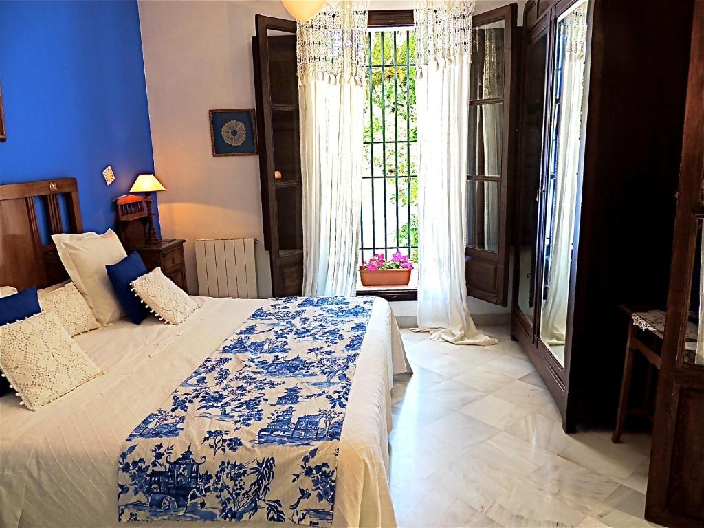 boutique hotels in granada  106