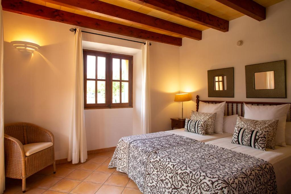 Hotel Apartament Sa Tanqueta De Fornalutx - Adults Only 9