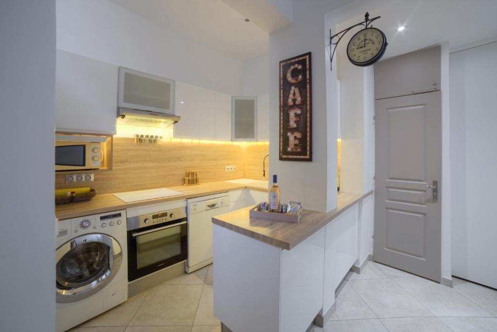 Cadre Zen - Terrasse, Nice – Updated 2019 Prices