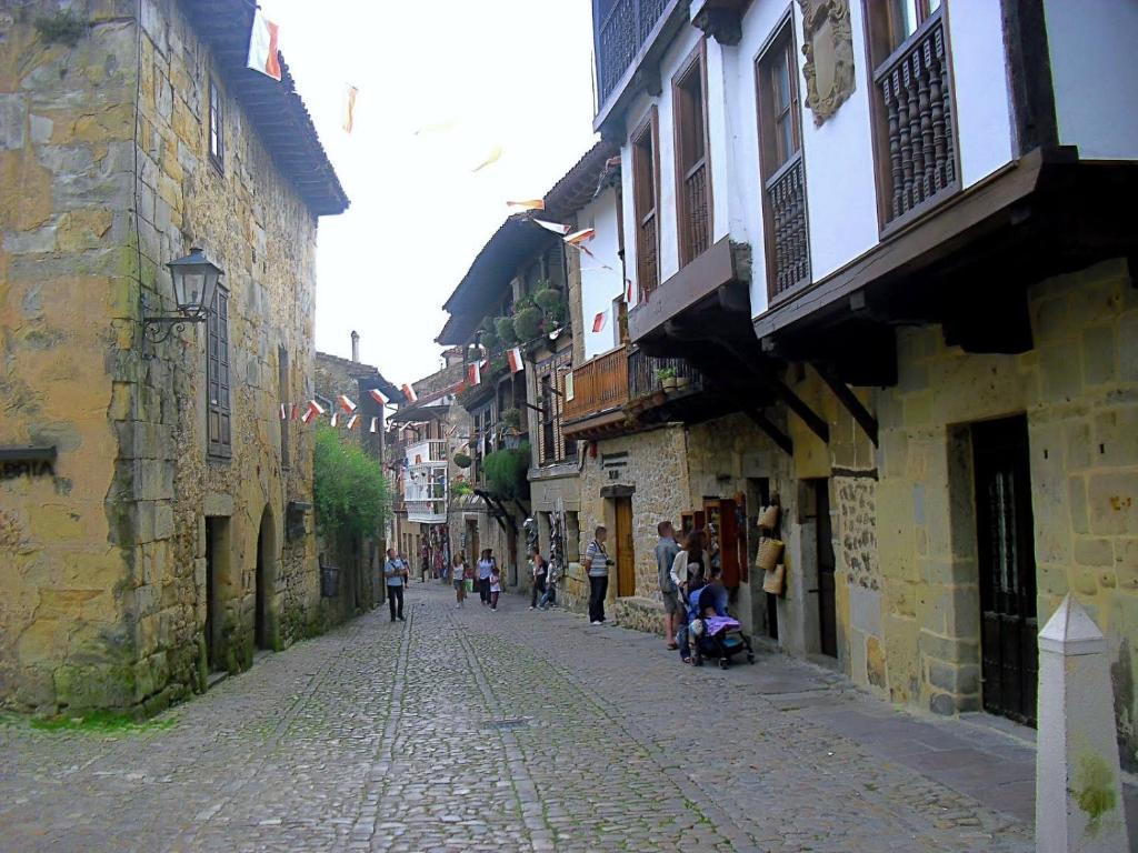 Apartments In Santillana Del Mar Cantabria