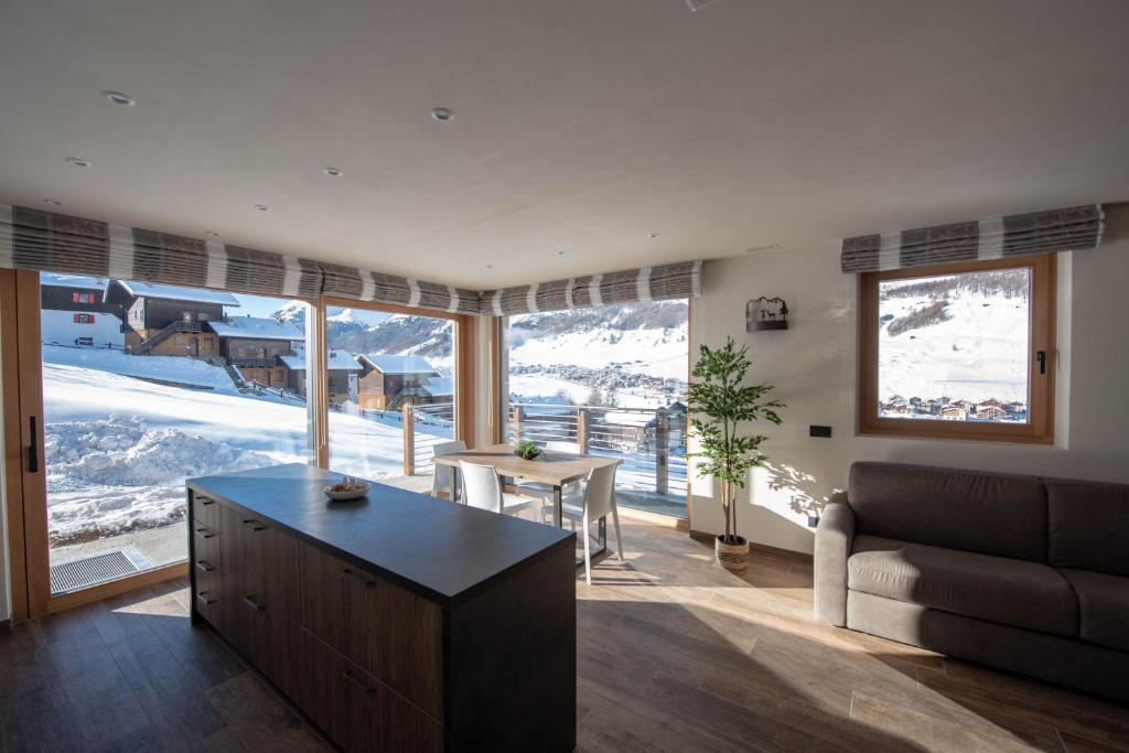 Chalet Bello, Livigno – Prezzi aggiornati per il 2019