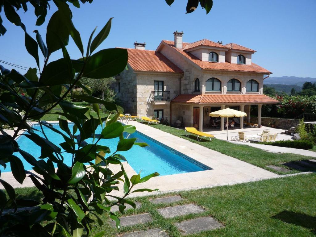 Недвижимость в галисии в испании