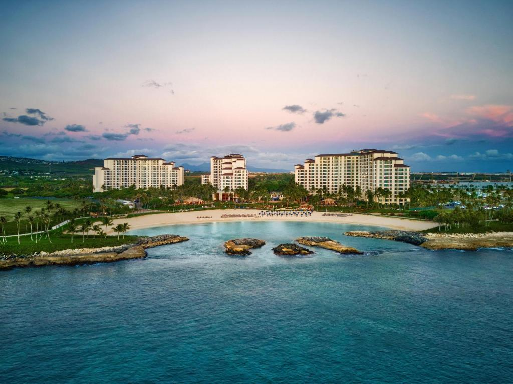 Resort Marriotts Ko Olina Beach Kapolei HI  Bookingcom