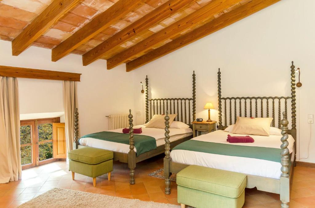boutique hotels in bunyola  37