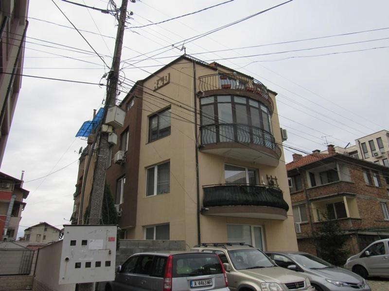 Апартамент Sarafovo, Burgas - Бургас