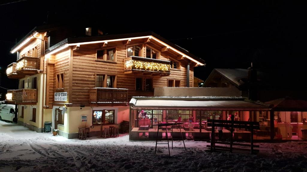 Hotel Alpino, Livigno – Prezzi aggiornati per il 2019