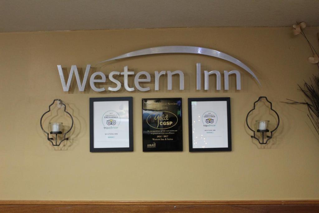 Old Town Western Inn Usa San Diego Booking Com