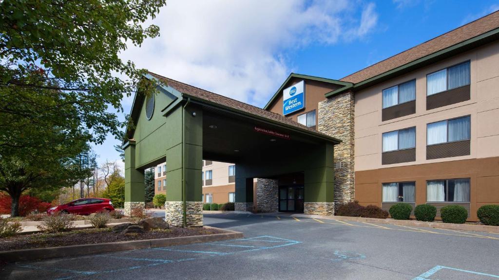 Hotel Best Western Blakeslee PA, PA - Booking com