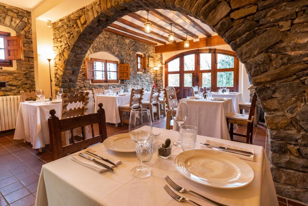 hotels with  charm in rupit  22