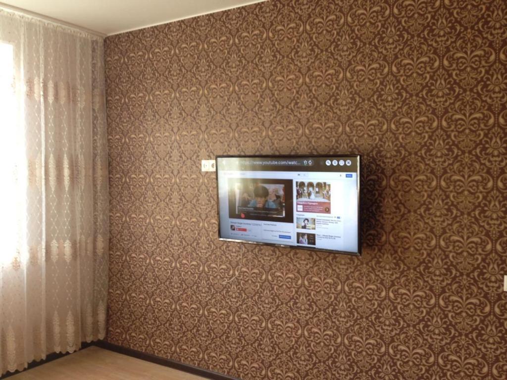 Телевизор и/или развлекательный центр в Трудовые Резервы улица
