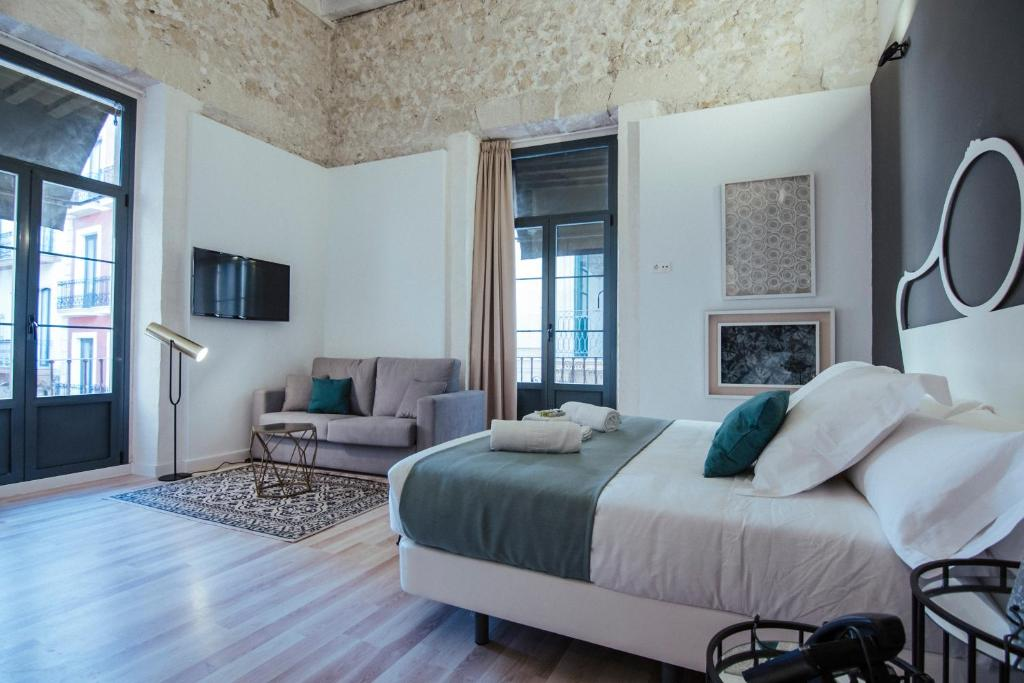 boutique hotels in valencia community  11