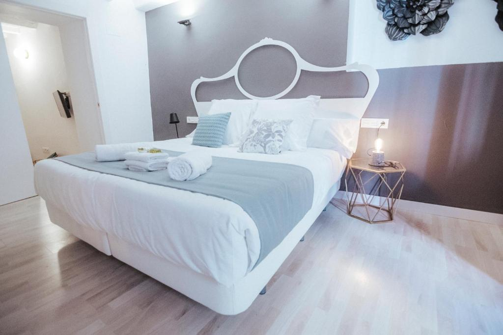 boutique hotels in valencia community  9
