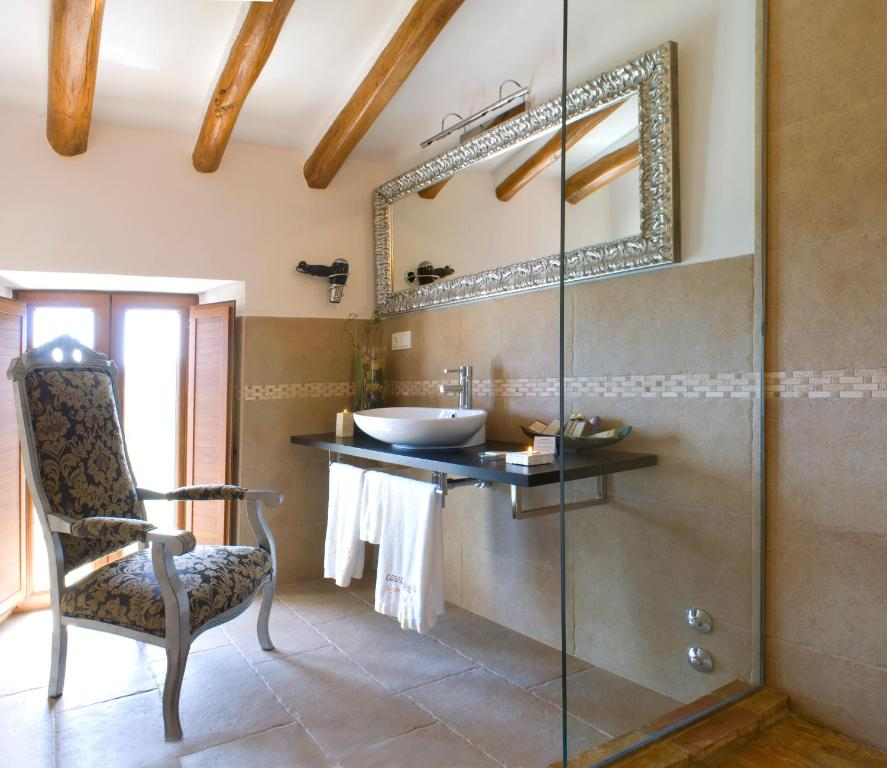 boutique hotels in guadalest  14