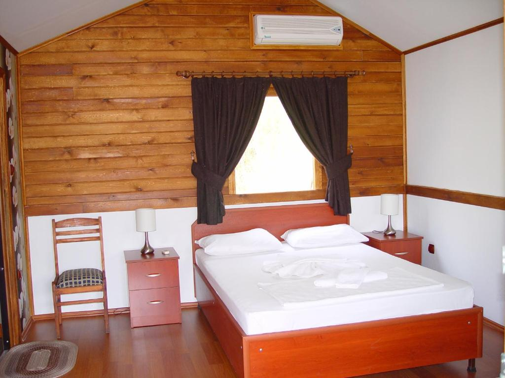 Ada Camping Motel