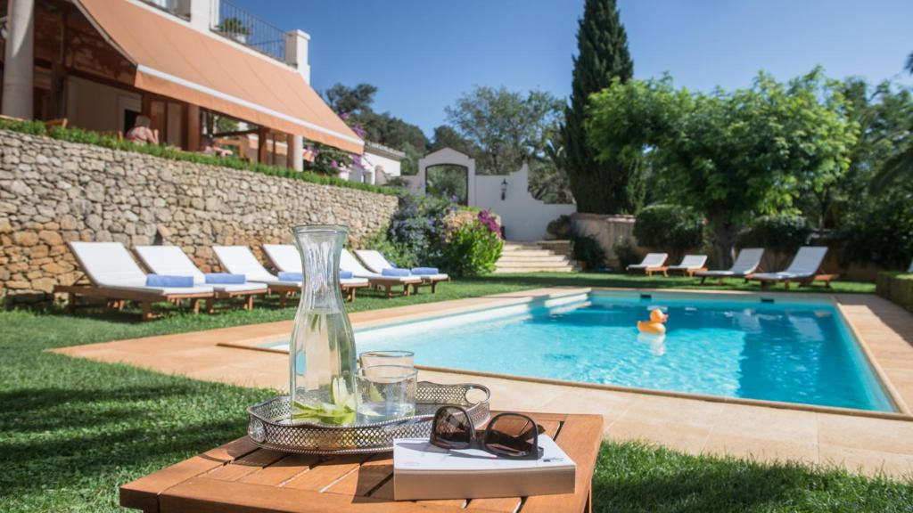 boutique hotels in ronda  39