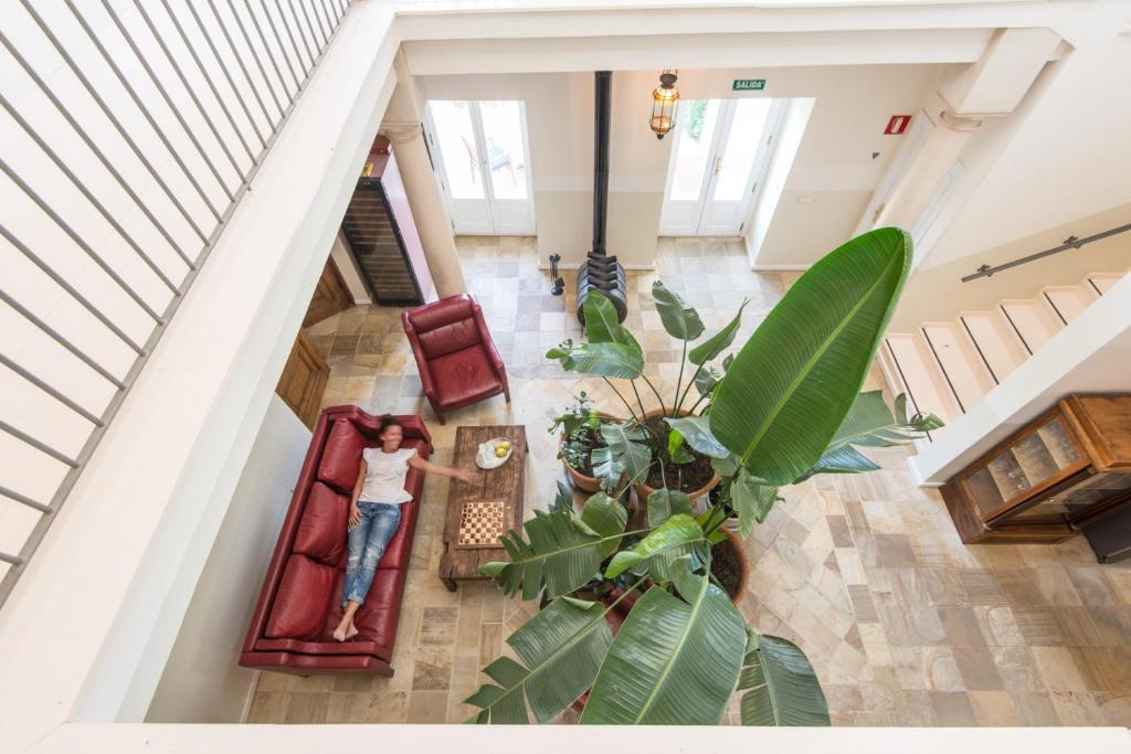 boutique hotels in ronda  43
