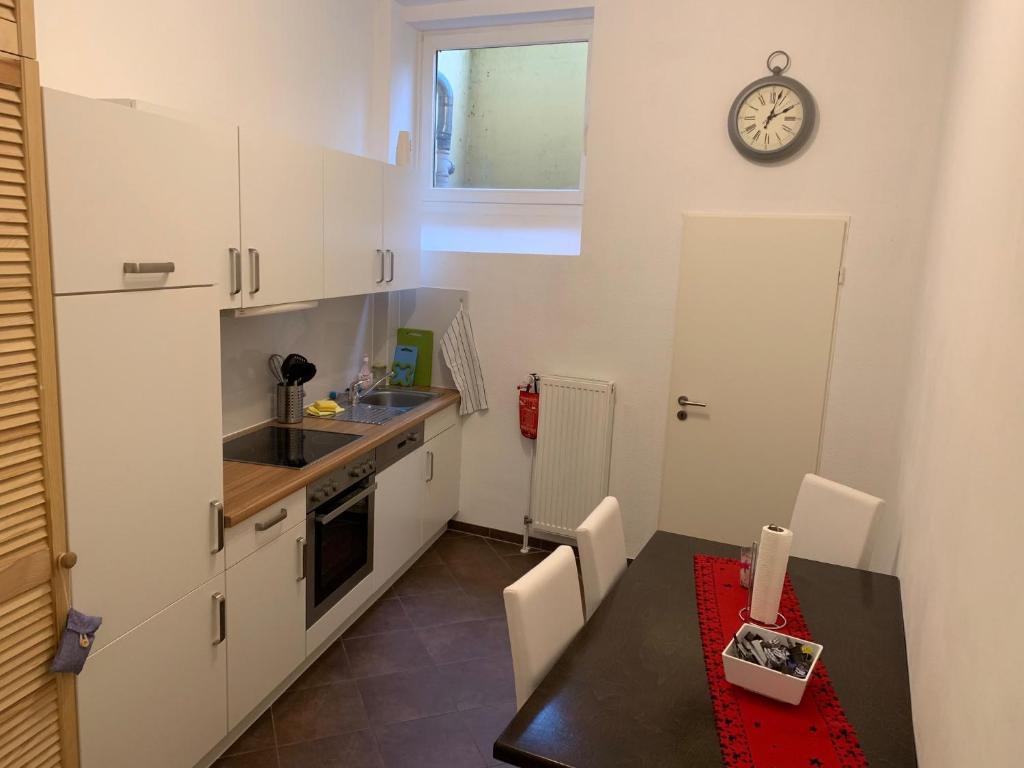 Apartment 5min City Zentral Wohnen Am Werdersee Neustadt Bremen