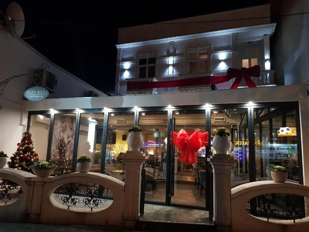 Adult Guide Bitola