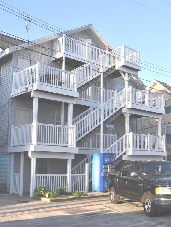 Old Town Apartments Ocean City Md Booking Com