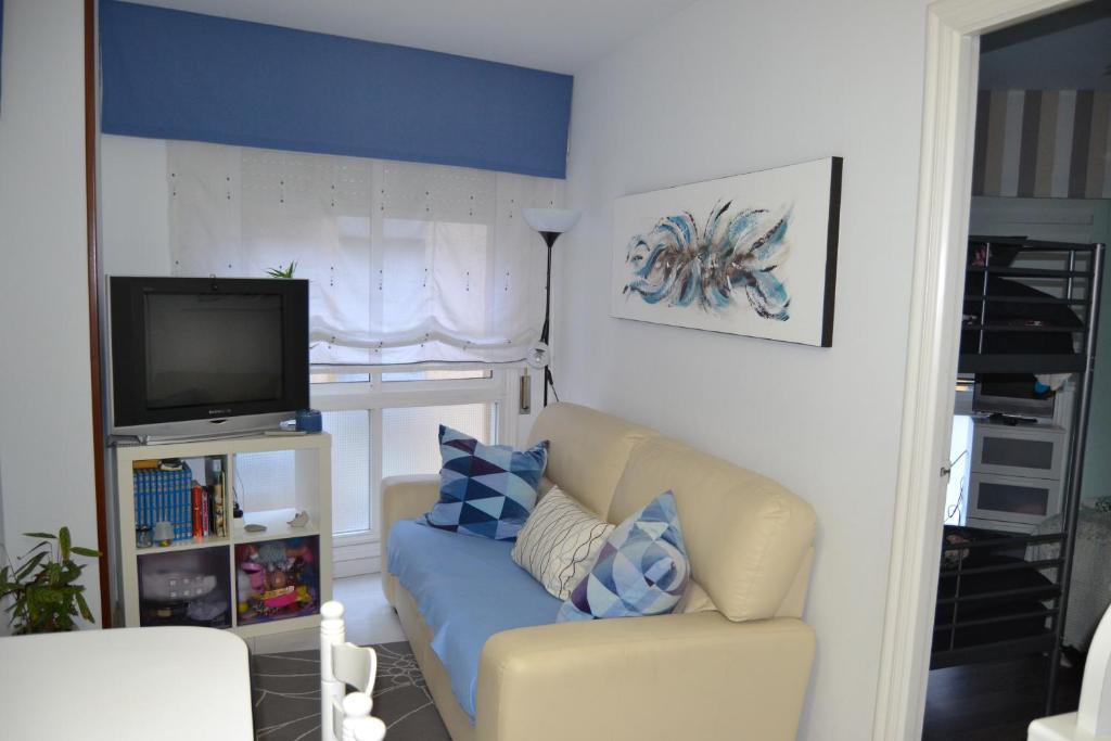 Acogedor Apartamento en Sada (Spanje Sada) - Booking.com