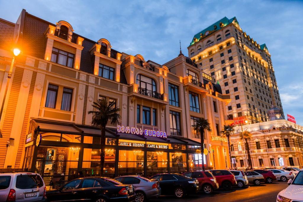 Medea Hotel & Casino