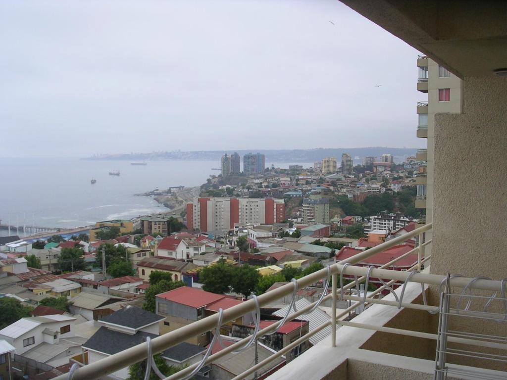 Apartment Valparaiso Fuegos Artificiales 2019 Departamento