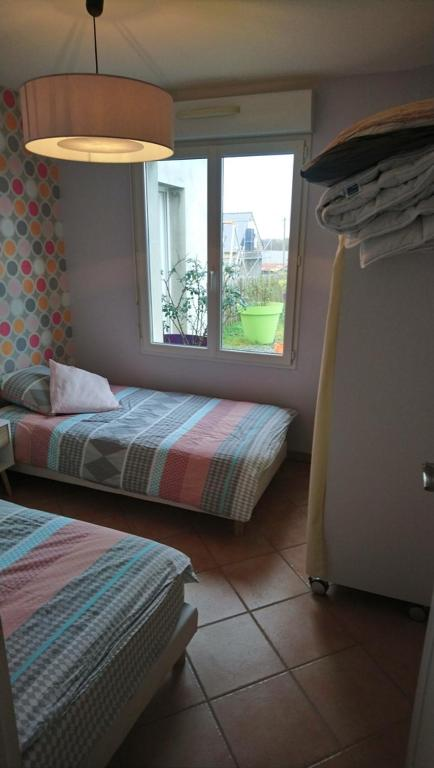Apartments In Saint-germain-sur-ay Lower Normandy