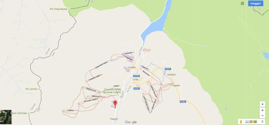 Livigno Italy Map.San Rocco Apartment Sleeps 4 Livigno Italy Booking Com