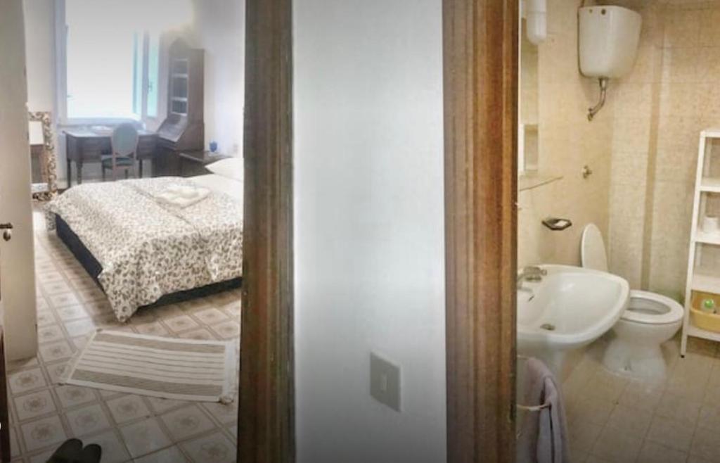 Bagno In Comune Hotel : Hotel camera matrimoniale con bagno in co italien pisa booking