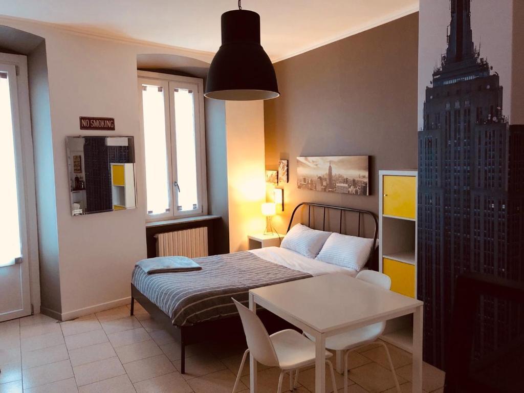 Al Centro Città, Bergamo – hinnad uuendatud 2019