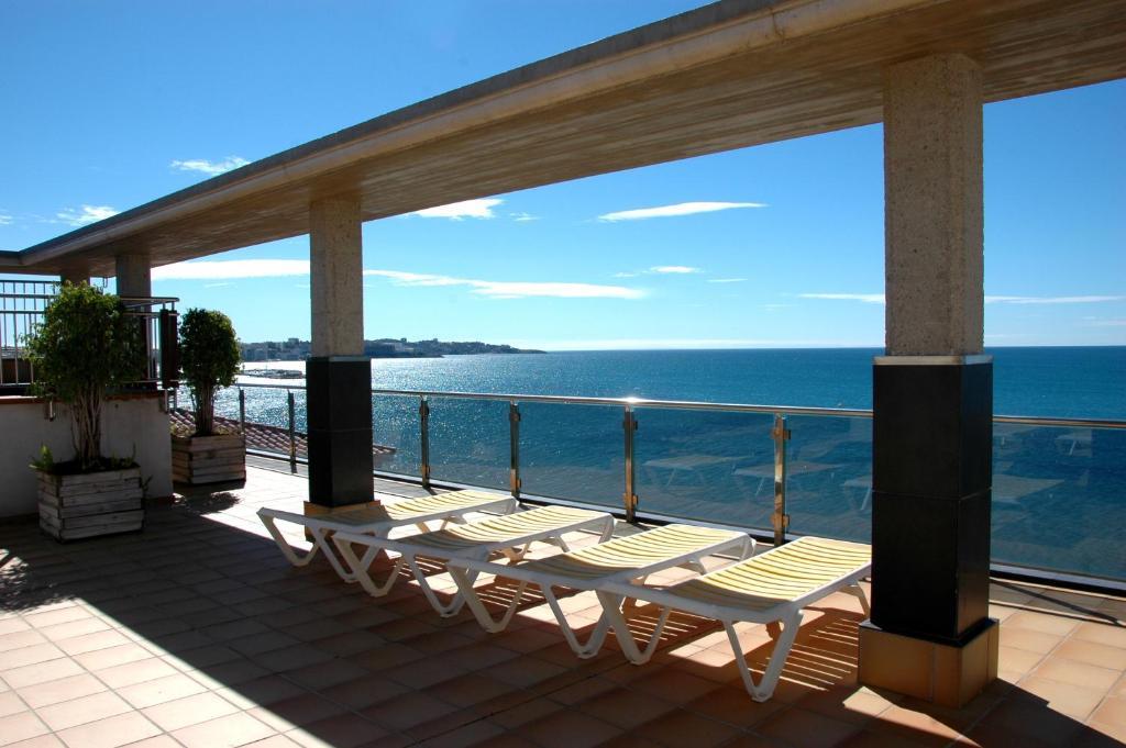 Apartamentos las palmas vii salou precios actualizados 2018 - Apartamentos puerto rico las palmas ...