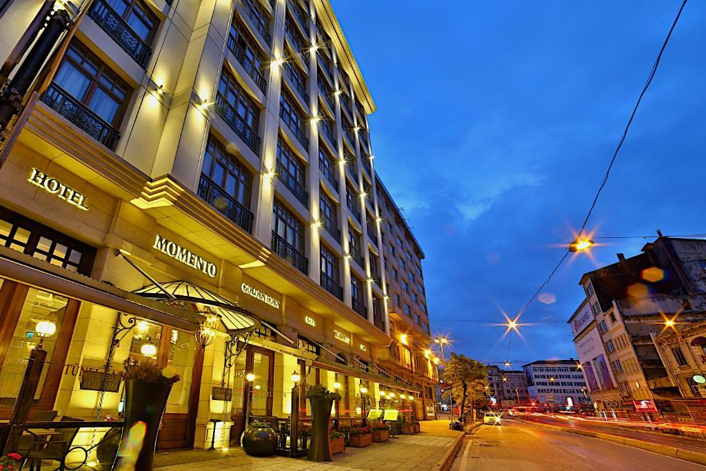 Golden Horn Hotel Istanbul