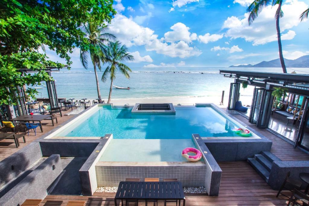 Lub D Koh Samui Chaweng Beach Hotel Aktualisierte Preise Für 2019