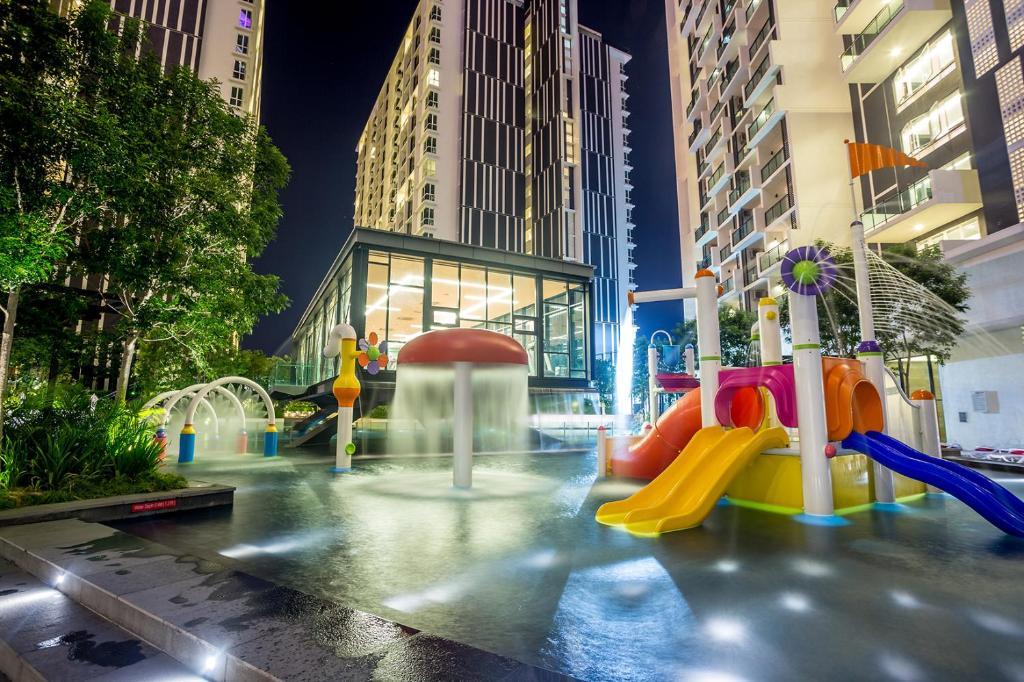 スイス ガーデン ホテル マラッカ(Swiss-Garden Hotel Melaka)