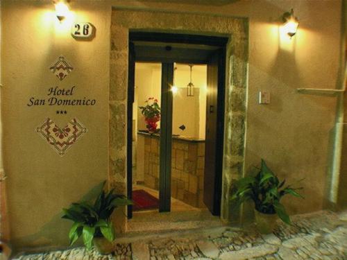 ホテル サン ドメニコ(Hotel San Domenico)