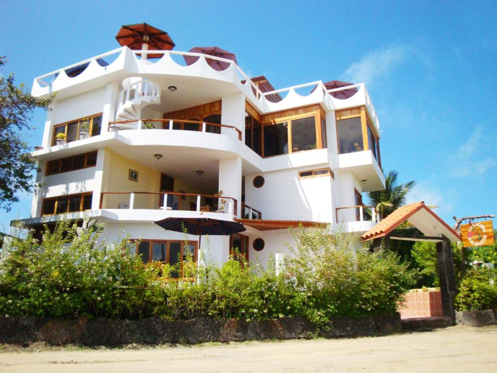 Hotel La Laguna Galapagos Puerto Villamil Ecuador Bookingcom