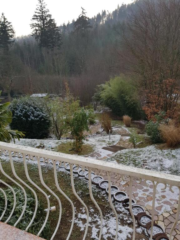 Villa im Naturschutzgebiet, Baden-Baden – Precios ...