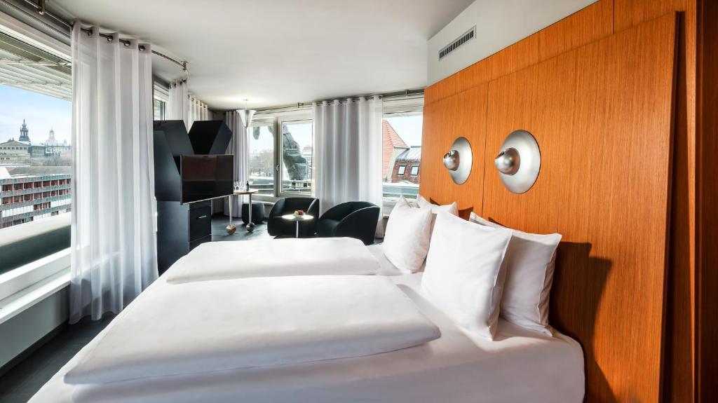 Penck Hotel Dresden Deutschland Dresden Booking Com